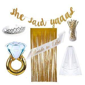 Accessories - Bachelorette Decorations Kit